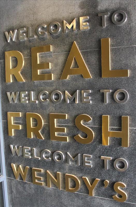 Fresh & Real!