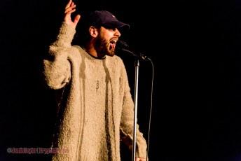 Allan Rayman @ The Rio Theatre - March 22nd 2017