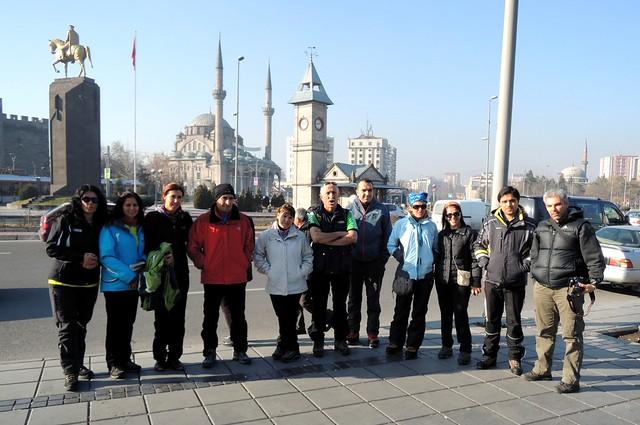 Necla, Leyla, Emral, Cemal, Beylem, ???, Uğur, Aslı, Ayla, Emin, Sinan by bryandkeith on flickr