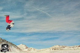 MATH SNOW ACADEMY @ Val Senales (BZ)