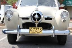 Classic Car Cruise-In 014