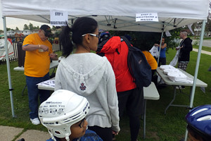2015 38 Bramalea CycleFest registration_300