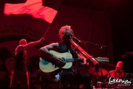 Xavier Rudd & The United Nations