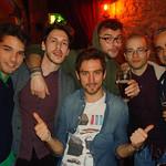 Dublin Pubs, Amigos 07