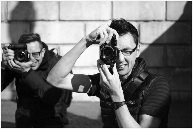 Photography Workshop, London