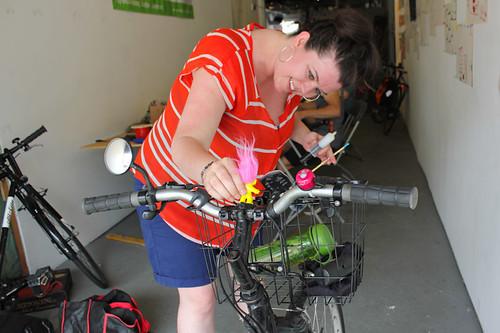 Bike customization workshop-3
