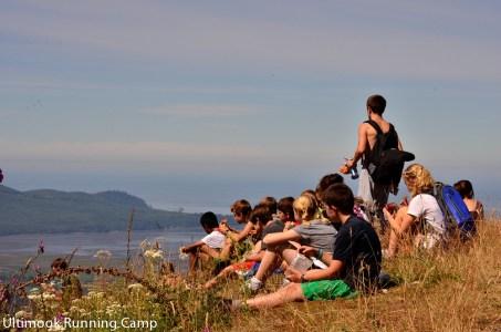 2013 XC Ultimook Camp Photos