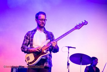 The War On Drugs @ Pemberton Music Festival - July 16th 2015