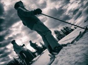 Ski & Sky @ Westendorf