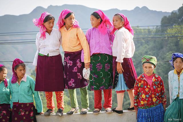 Khau Vai, Ha Giang