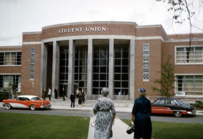 University of Massachusetts Student Union