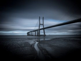 """Vasco da Gama"" Bridge"