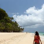 Boracay, Puka Beach 02