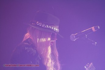 Photos | Alice Cooper @ Abbotsford Entertainment & Sports Centre - November 14th 2013