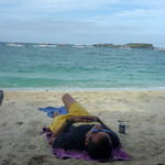 Boracay, Tambisaam Beach 05