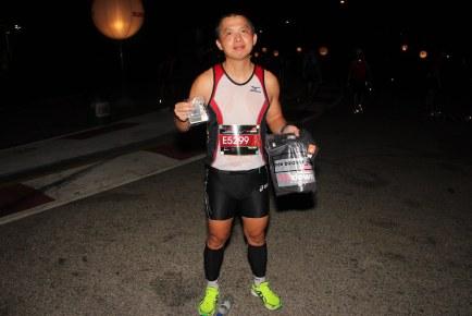 Sundown Marathon 2013