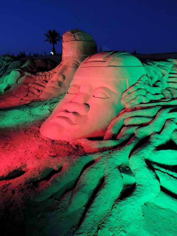 Olmec sculpture by bryandkeith on flickr