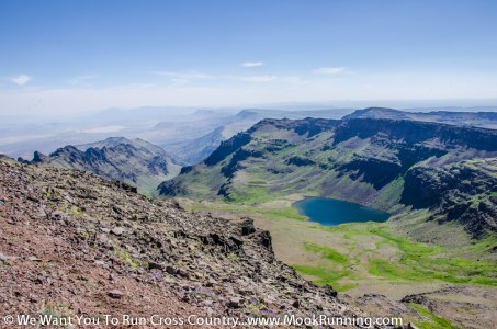 2013 XC Steens Mountain Running Camp