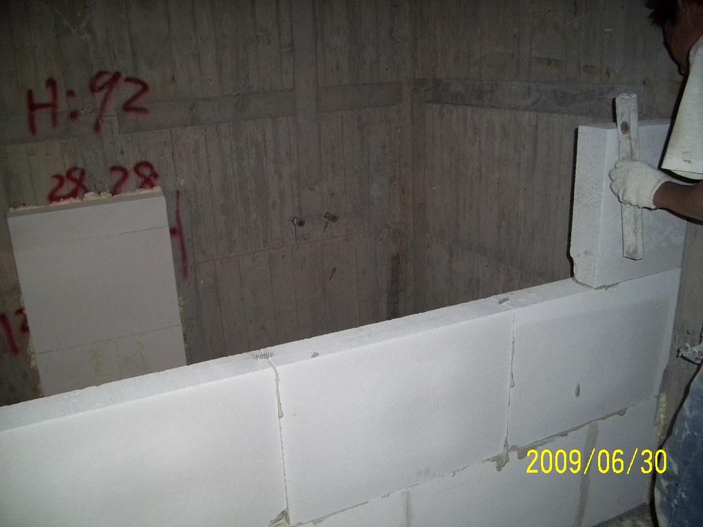 白磚牆隔間施工照片 | 公寓改建套房~透天改建套房~公寓改裝套房~舊公寓改套房~透天改裝套房~透天改套房每間 ...