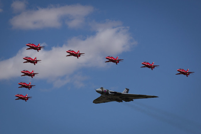 Fairford RIAT 2015