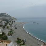Playa Puerta del Mar