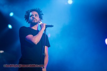 J. Cole @ Pemberton Music Festival - July 16th 2015