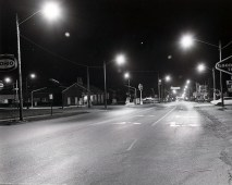 1969 Corner of Erie and Vine facing west #2