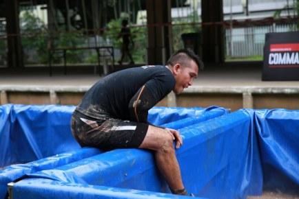 Commando Challenge 2013