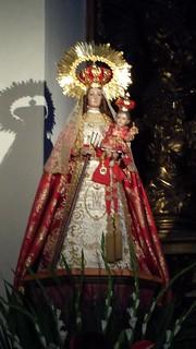 Nuestra Señora de Butarque