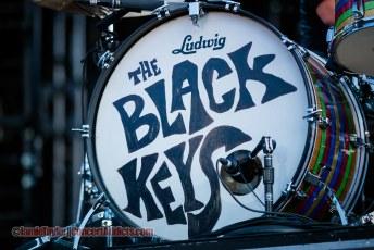 The Black Keys @ Pemberton Music Festival - July 17th 2015