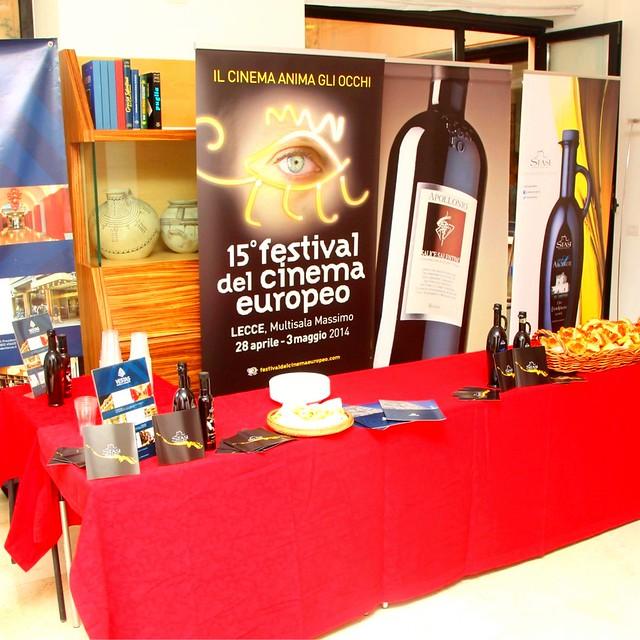 FCE 2014 - Conferenza stampa, Roma