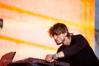 Hundred Waters @ Pemberton Music Festival - July 19th 2015