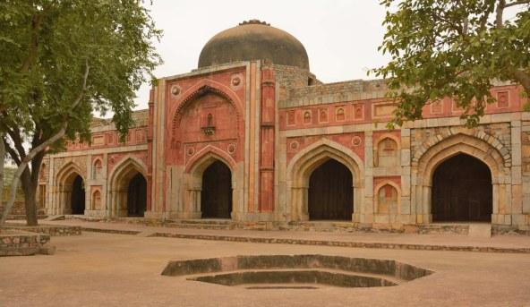 Mosque of Jamali Kamali | Jamali Kamali Mosque and Tomb, loc… | Flickr