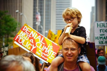 Blowing the Whistle on Climate Change