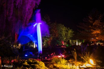 Nacht der Sinne 2015