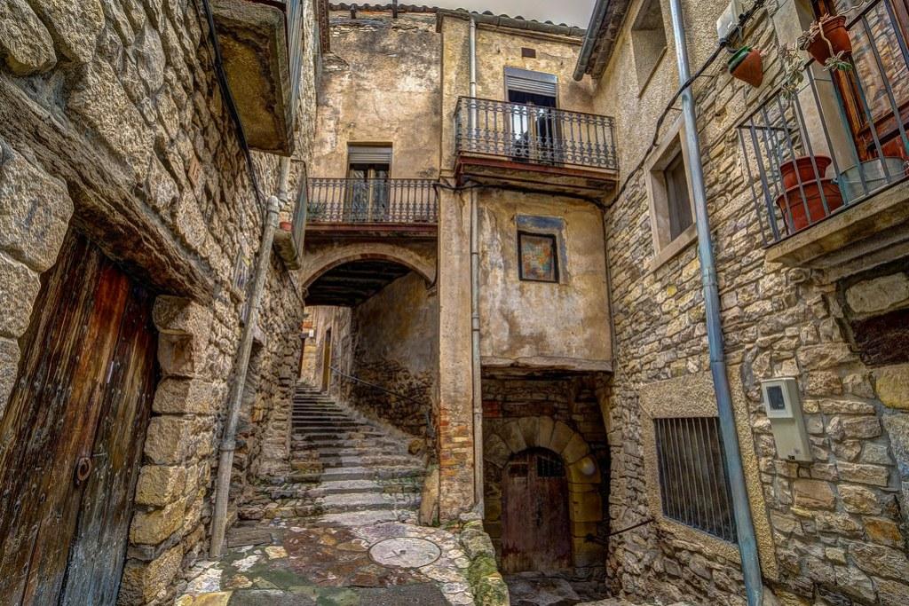 Guimerà (Lleida) Spain