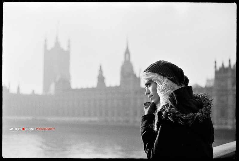 London Film Photography
