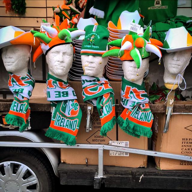 St Patrick's Day Festival 2017 - 04