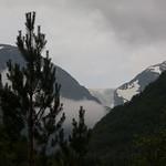 7 viajefilos en Noruega, Bondhusbreen 10