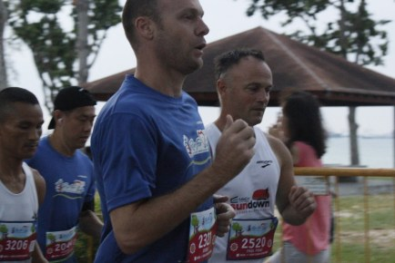 Run For Life 2014