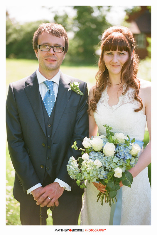 Leica M2 Wedding