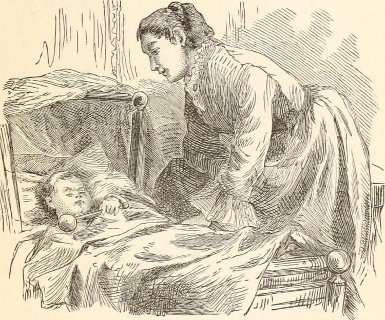 "Image from page 22 of ""Little songs"" (1889)   Identifier: li…   Flickr"