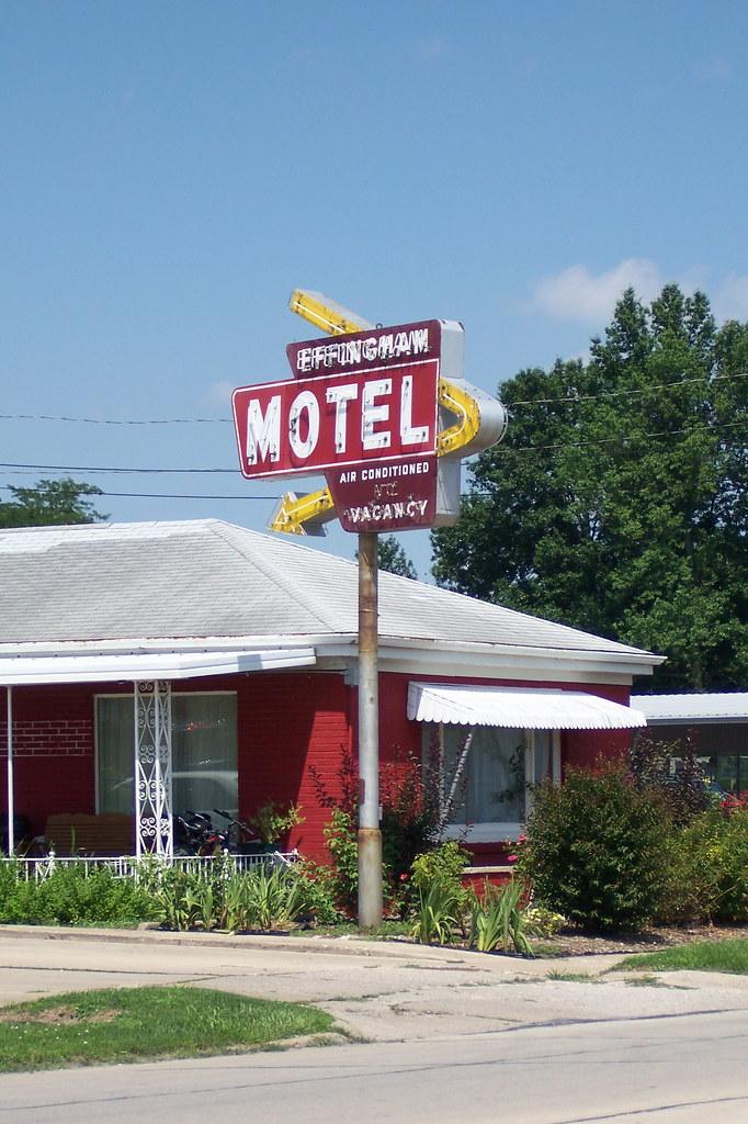 Effingham Motel