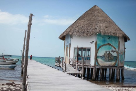 Digital Nomadz AUgust 2014 (Isla Holbox)