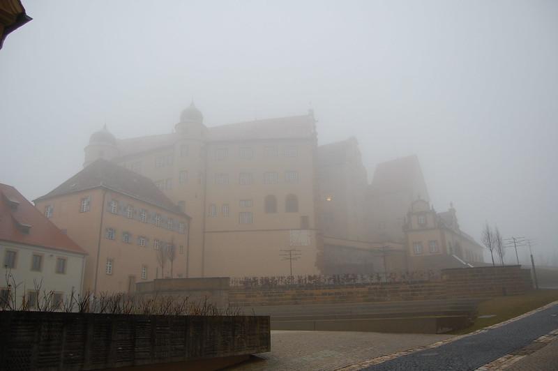 2011-02-19 Chorwochenende, Kapfenburg