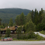 7 viajefilos en Noruega, Bondhusbreen 01