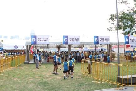 POSB PAssion Run for Kids 2014
