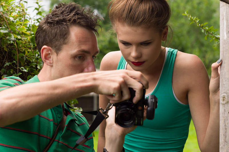 1-2-1 Photography Workshop