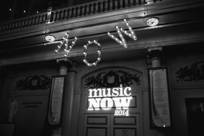 MusicNow 2014