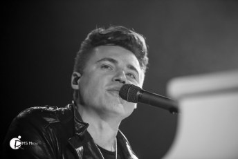 Shawn Hook at the Save-On-Foods Memorial Center – Feb 12th 2017